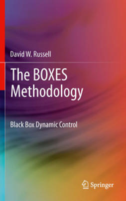 Russell, David W. - The BOXES Methodology, ebook