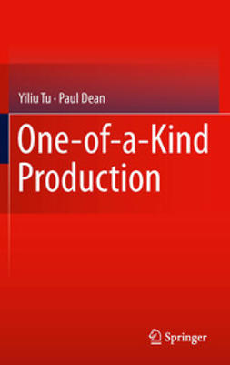 Tu, Yiliu - One-of-a-Kind Production, ebook