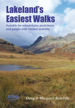 Ratcliffe, Doug - Lakeland's Easiest Walks, e-bok