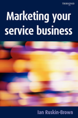Ruskin-Brown, Ian - Marketing your Service Business, ebook