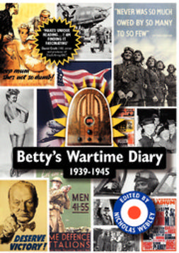 Betty's Wartime Diary