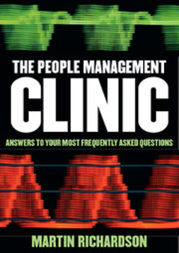 Richardson, Martin - The People Management Clinic, ebook