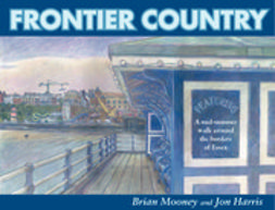 , Jon Harris - Frontier Country, ebook
