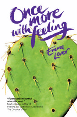 Lever, Emma - Once More With Feeling, ebook