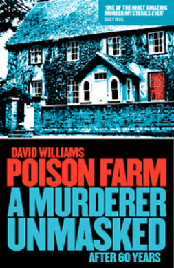Williams, David - Poison Farm, ebook