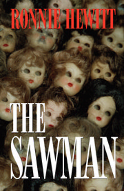 Hewitt, Ronnie - The Sawman, ebook