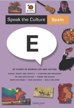 Whittaker, Andrew - Speak the Culture: Spain, ebook