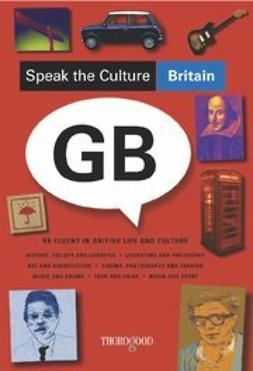 Whittaker, Andrew - Speak the Culture: Britain, ebook