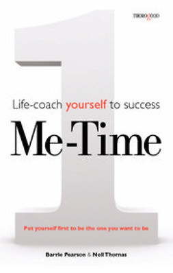 , Barrie Pearson - Me Time: Lifecoach yourself to success, e-bok