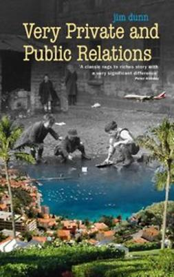 Dunn, Jim - Very Private and Public Relations, ebook