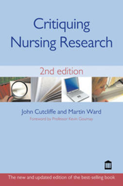 Cutcliffe, John - Critiquing Nursing Research 2nd Edition, ebook