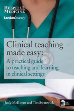 McKimm, Judy - Clinical Teaching Made Easy, ebook
