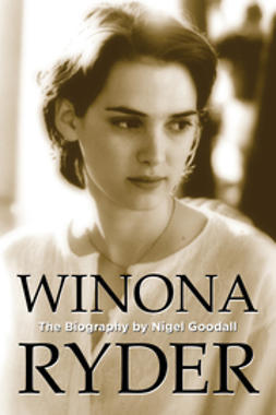 Goodall, Nigel - Winona Ryder: The Biography, ebook