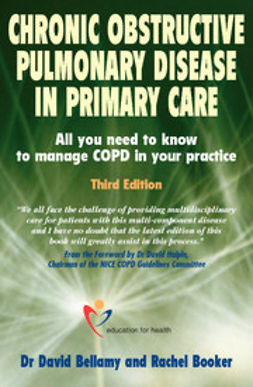 Bellamy, David - COPD in Primary Care 3E, e-kirja