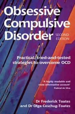 Coschug-Toates, Olga - Obsessive Compulsive Disorder 2nd edition, ebook