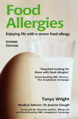 Wright, Tanya - Food Allergies 2nd edition, ebook