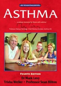 Hilton, Sean - Asthma: Answers at your fingertips 4th edition, e-kirja