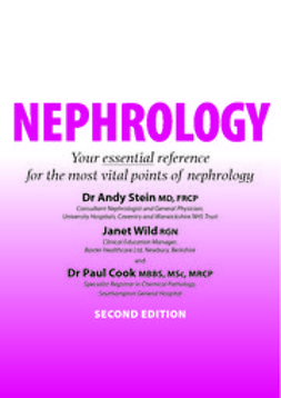Cook, Paul - Vital Nephrology 2nd edition, ebook
