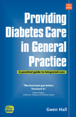 Hall, Gwen - Providing Diabetes Care in General Practice 5th edition, ebook