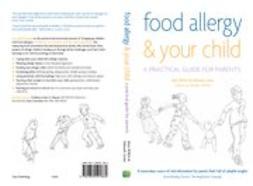 Carter, Deborah - Food Allergy & Your Child, e-bok