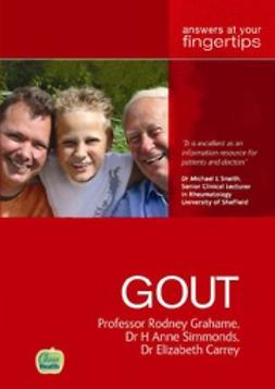 Grahame, Professor Rodney - Gout  Answers at your fingertips, ebook