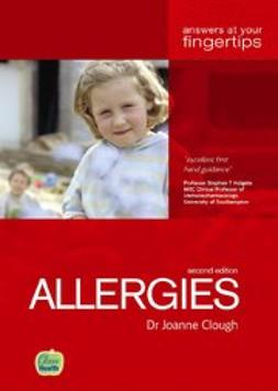 Clough, Joanne - Allergies: Answers at your fingertips 2nd edition, e-kirja