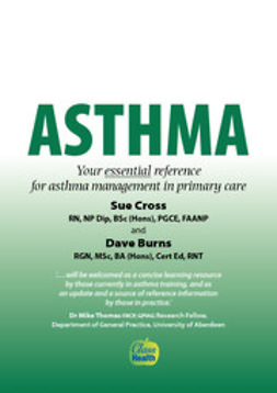 Burns, Dave - Vital Asthma, ebook