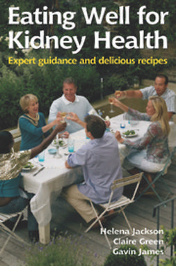 Jackson, Helena - Eating Well for Kidney Health, ebook