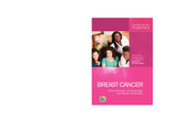 Breast Cancer Answers at your fingertips