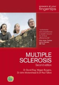 Rog, Dr David - Multiple Sclerosis  Answers at your fingertips, ebook