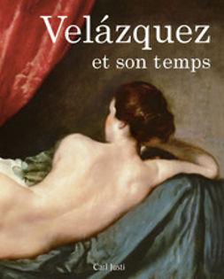 Justi, Carl - Velázquez, e-kirja