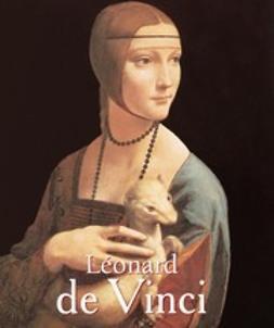 Müntz, Eugène - Leonardo da Vinci volume 1, ebook