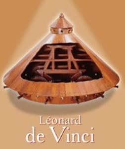Müntz, Eugène - Leonardo da Vinci volume 2, ebook