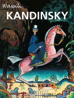 Guerman, Mikhaïl - Kandinsky, ebook