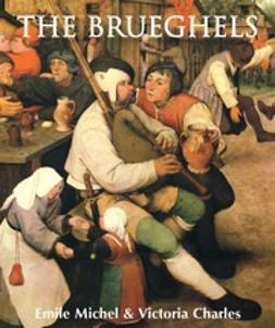 Charles, Victoria - The Brueghel, ebook