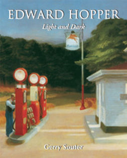 Souter, Gerry - Edward Hopper Light and Dark, ebook