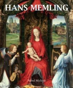 Michiels, Albert - Hans Memling, ebook