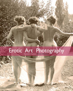 Dupoy, Alexandre - Erotic Photography, ebook