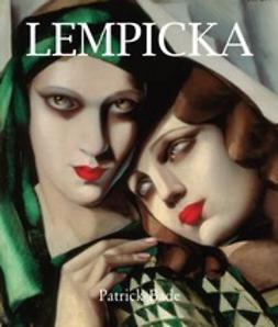 Bade, Patrick - Lempicka, ebook