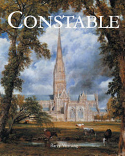 Venning, Barry - Constable, ebook