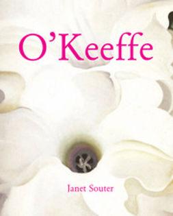 Souter, Janet - O'Keeffe, ebook