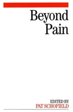 Schofield, Pat - Beyond Pain, ebook