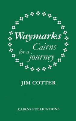 Cotter, Jim - Waymarks, ebook