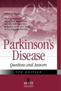 Golbe, Lawrence - Parkinson's Disease: Questions and Answers, Fifth edition, ebook