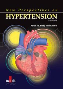 New Perspectives on Hypertension, Third Edition