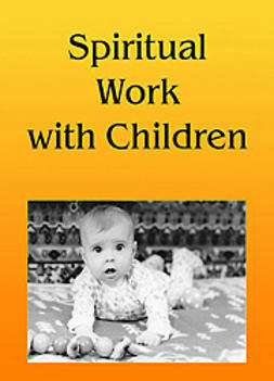 Antonov, Vladimir - Spiritual Work with Children, ebook