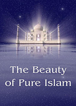 Antonov, Vladimir - The Beauty of Pure Islam, ebook