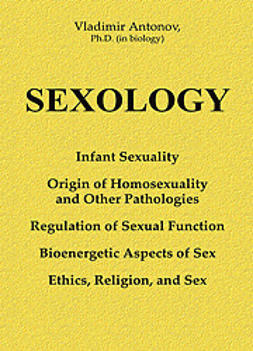 Antonov, Vladimir - Sexology, ebook