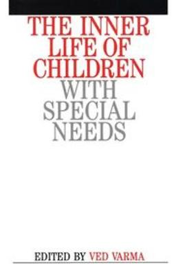 Varma, Ved Prakash - The Inner Life of Children with Special Needs, ebook