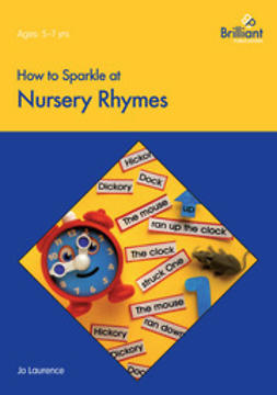 Laurence, Jo - How to Sparkle at Nursery Rhymes, ebook